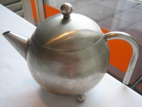 Rialto teapot
