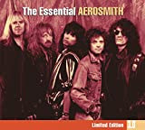 The Essential: Aerosmith, 3.0