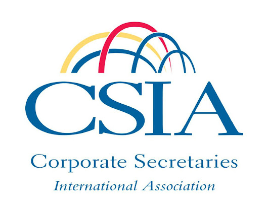 Launch of CSIA's Governance Principles for Corporate Secretaries
