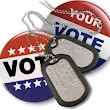 State Helping Military Personnel Get Their Votes In
