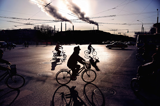 The Brutal Reality of Life in China's Most Polluted Cities | WIRED