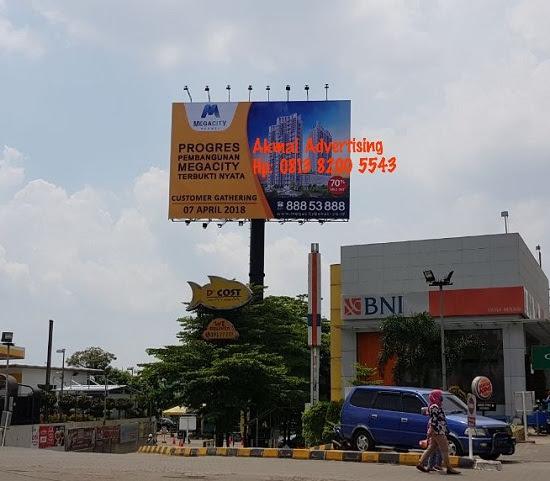 Jasa Pemasangan Billboard Di SukabumiAkmal Advertising ...