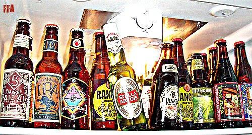 fly tyers beers