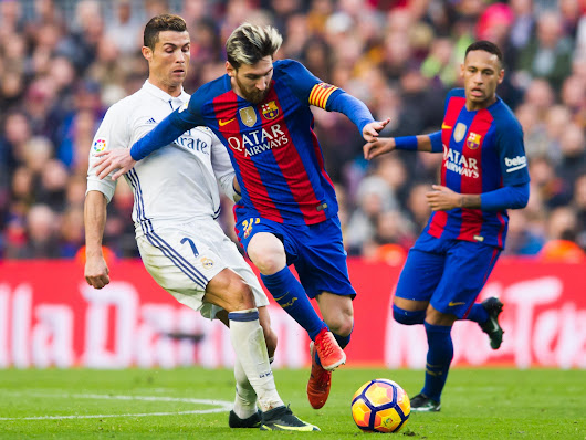 El Clasico to be played abroad for the first time