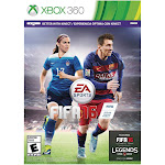 FIFA 16 PRE-OWNED Xbox 360