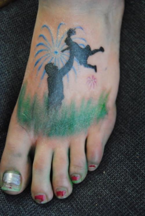 Father Daughter Tattoo Ideas Tattoos Designs Ideas