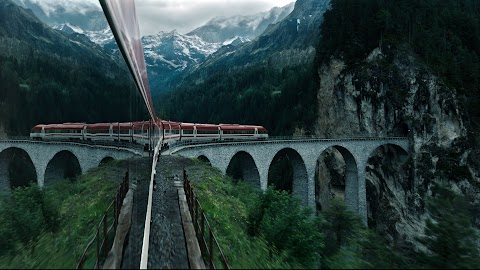 Where Was A Cure For Wellness Filmed