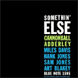 Cannonball Adderley Somethin' Else 2LP 45rpm Vinil 200g Kevin Gray Analogue Productions QRP USA