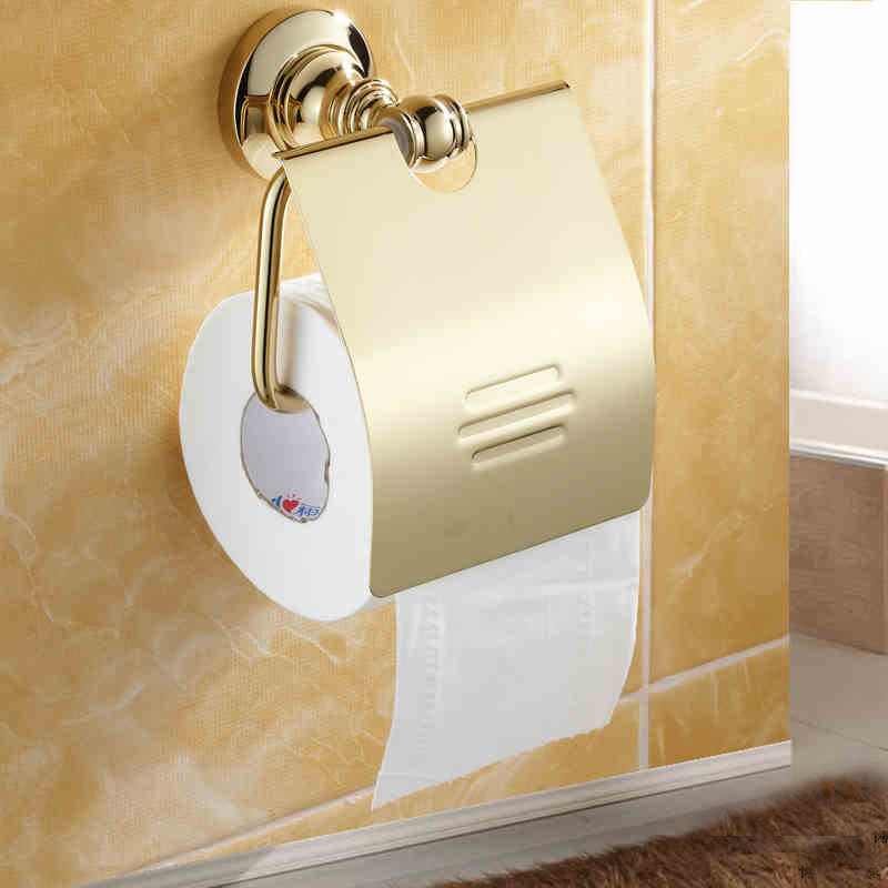 Bathroom Toilet Roll Holders Modern Bathroom Accessories Ti Pvd