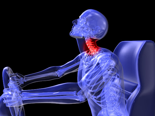 Spinal Whiplash Injuries