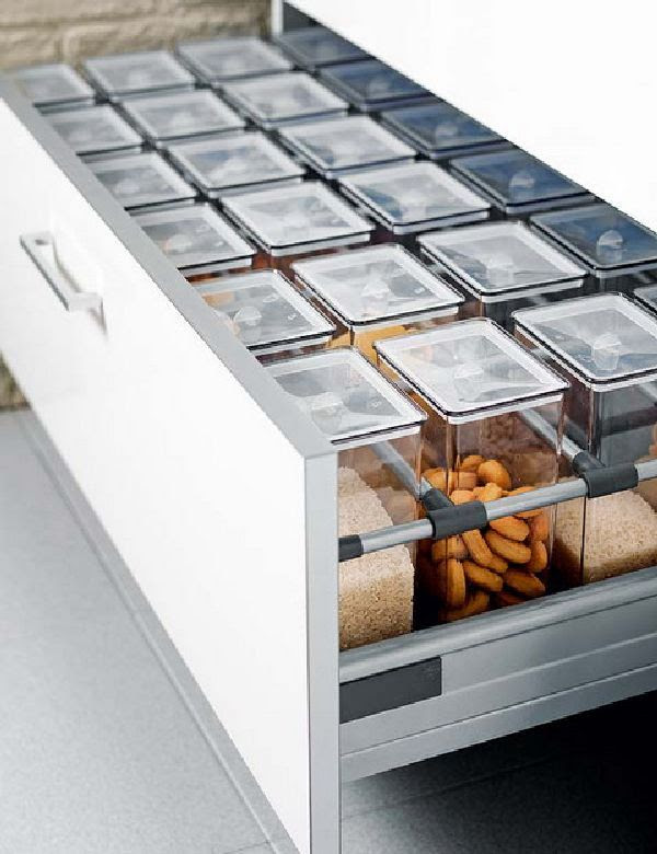 15 Kitchen drawer organizers - for a clean and clutter ...