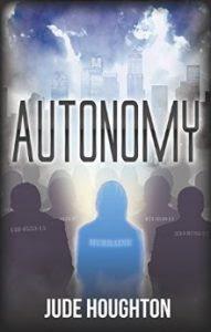 Autonomy by Jude Houghton