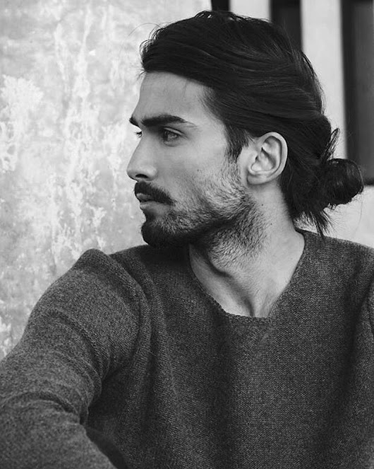6 Modern Ways Men Are Pulling Off Longer Hairstyles