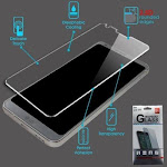 MyBat Screen Protector for LG G6 - Tempered Glass