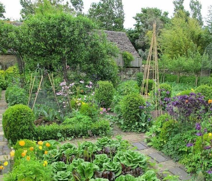 Gardening Tips For Beginners Ornamental Vegetable Gardens