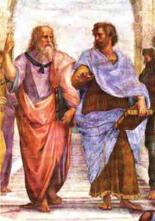 Risultati immagini per filosofia platonica