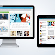 Introducing the New Mashable: Social, Mobile, Visual