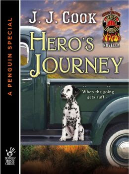 Hero's Journey (Novella)