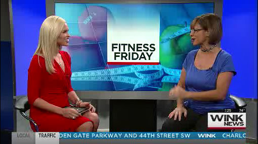 Fitness Friday: Yoga for chronic pain