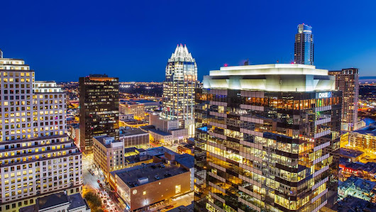 Austin ranks near top on U.S. News' Best Places to Live - Austin Business Journal