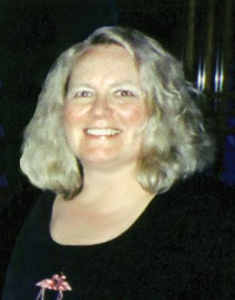 Rebecca E. Parsons