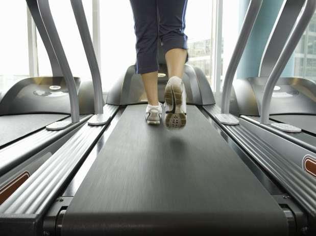 Para emagrecer, os exercícios aeróbicos são os mais indicados Foto: Getty Images