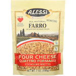 Alessi - Breadsticks Four Cheese - Case Of 6 - 7 Oz