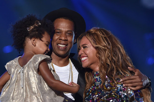 We seriously CAN'T with this Beyonce and Blue Ivy news!