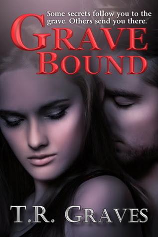 Grave Bound Secrets 1 By T R Graves Reviews