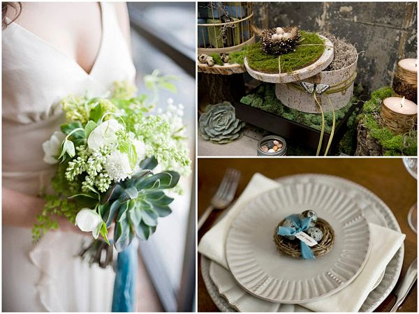 Spring Wedding Themes With A Unique Twist | Love Wed Bliss