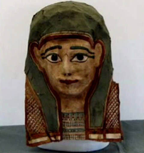mummy-mask-papyrus