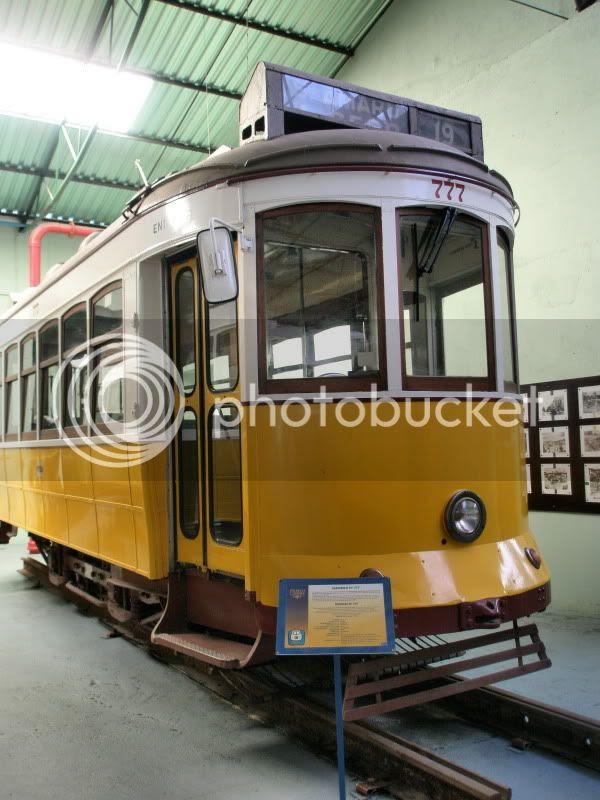 Tranvía línea 19