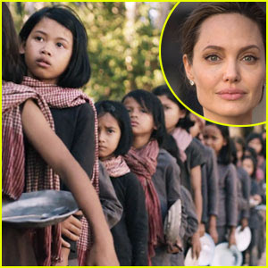Angelina Jolie's 'First They Killed My Father' Gets Harrowing First Trailer - Watch Now