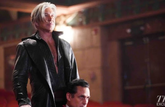 First Look at Mickey Rourke in Horror NIGHTMARE CINEMA | FizX