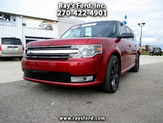 Ray's Ford, Inc.