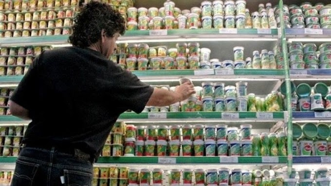 La inflación en Santa Fe alcanzó el 49,3% durante el año pasado