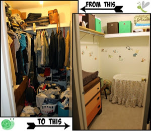 Walk In Closet Nursery June 2015 Babies Forums What To Expect