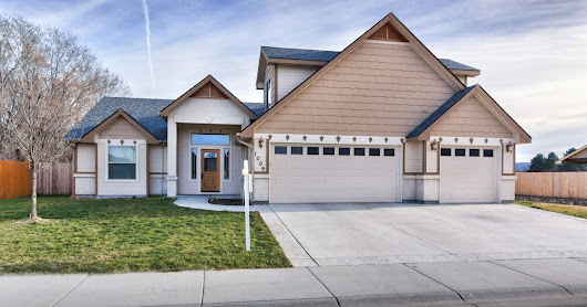 Stunning 5 Bedroom Home in Emmett - 1009 Homestead Dr., Emmett, Idaho