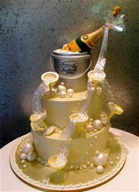 1000  ideas about New Year's Cake on Pinterest   Cakes