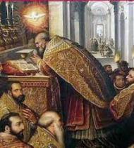 IV Convegno Summorum Pontificum Benedetto XVI 13-14 giugno 2015