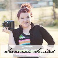 Savannah from Savannah Smiles
