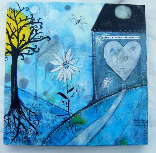 home is where the heart isfullview