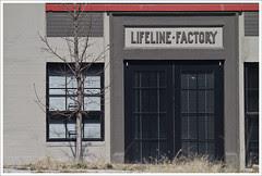 Lifeline Factory