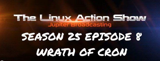 LAS s25 e08 Wrath of Cron