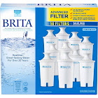 Brita 766229 Pitcher Replacement Filters,