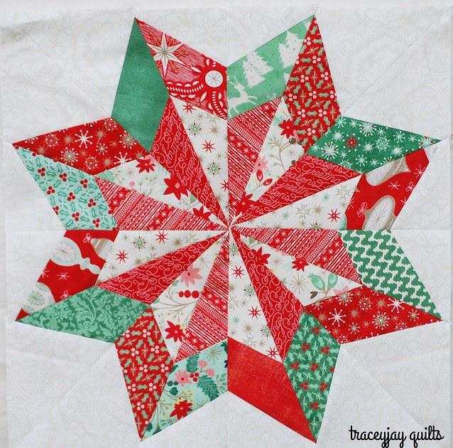So Pretty Christmas Star