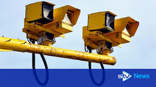 Average speed cameras to be installed on stretch of A90