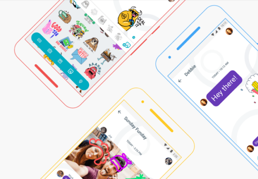 Starting today, Google Allo Android users everywhere will be able to share documents and other files