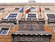 Palazzo delle Aquile, a Palermo