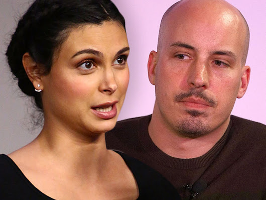 'Deadpool' Star Morena Baccarin Antes Up Big in Divorce | TMZ.com